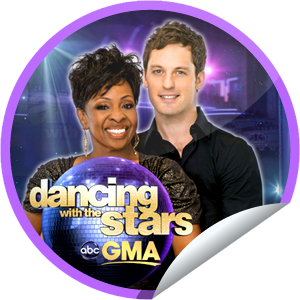 DWTS on GMA on April 25!