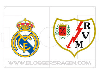 Prediksi Pertandingan Rayo Vallecano vs Real Madrid