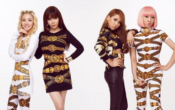 G-Dragon giúp 2NE1 ''đánh bại'' SNSD