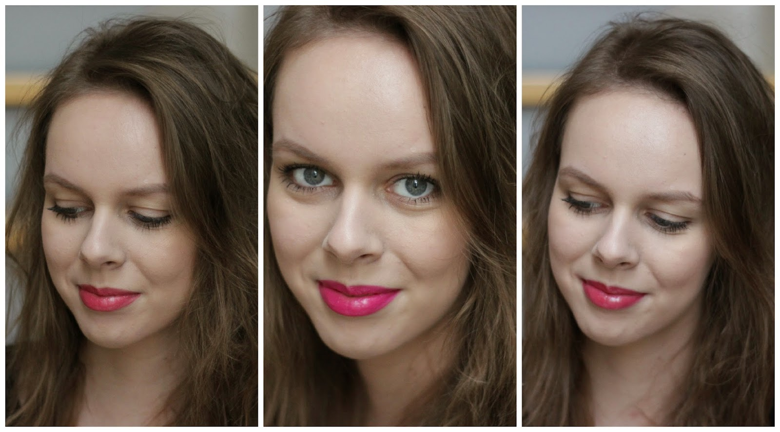 fuchsia lipsticks