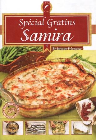 La cuisine alg rienne samira special gratins 1 - Cuisine samira tv 2014 ...