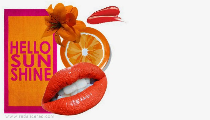 Orange Lips, Beauty Blogger, Fearless Lipstick Swatch, Summer Lipstick trend, Orange Lipstick, Medora Lipstick, Pakistani Beauty Blog, Beauty, Summer trends, Summer Makeup trends, red alice rao, redalicerao
