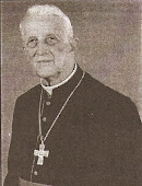 Monseñor Francisco José Iturriza Guillén