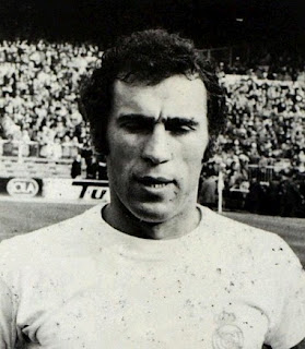 Amancio Amaro: Real Madrid Legend