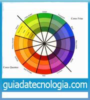 Capa Paleta de cores