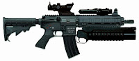 Heckler & Koch HK416