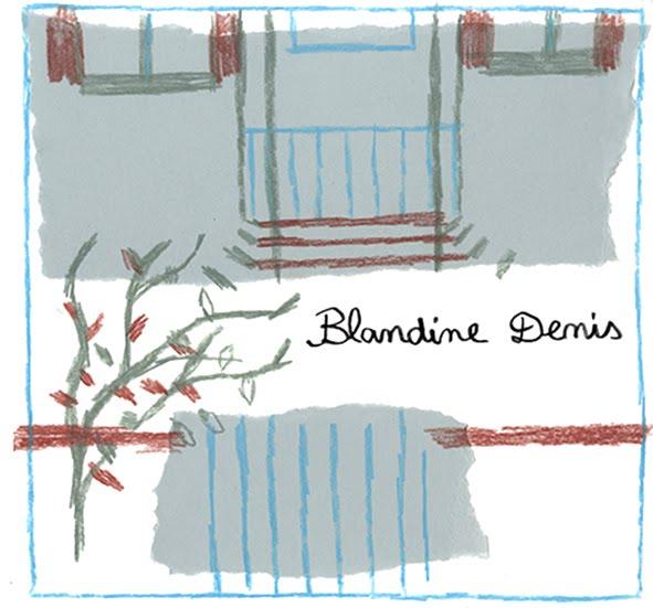 Blandine Denis