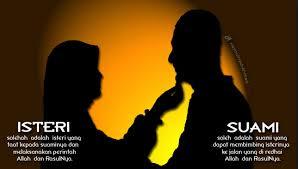 13 ADAB ISTERI TERHADAP SUAMI YANG PATUT KITA KETAHUI