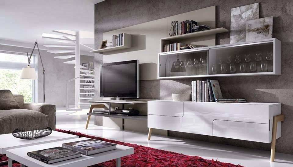 mueble de salon coleccion uhu