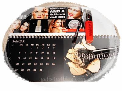 P2 - Lippgloss, Eyeliner und Kalender von dm