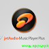 jetAudio Music Player Plus v5.2.2 Material Design Mod Apk ~ Direct Download