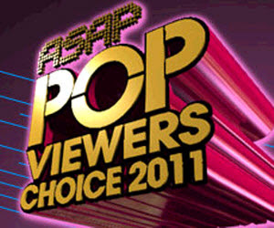 ASAP Pop Viewers Choice Awards 2011