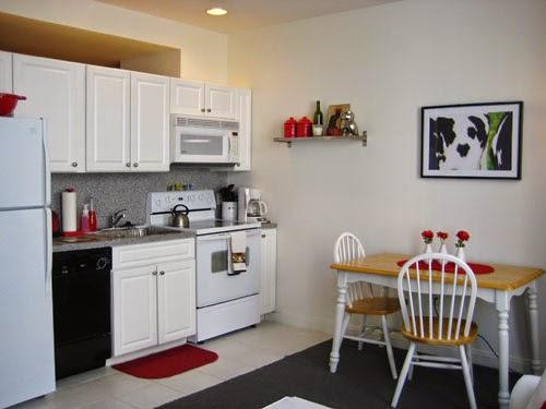 Design Interior Rumah Minimalis Type 45 yang Elegan