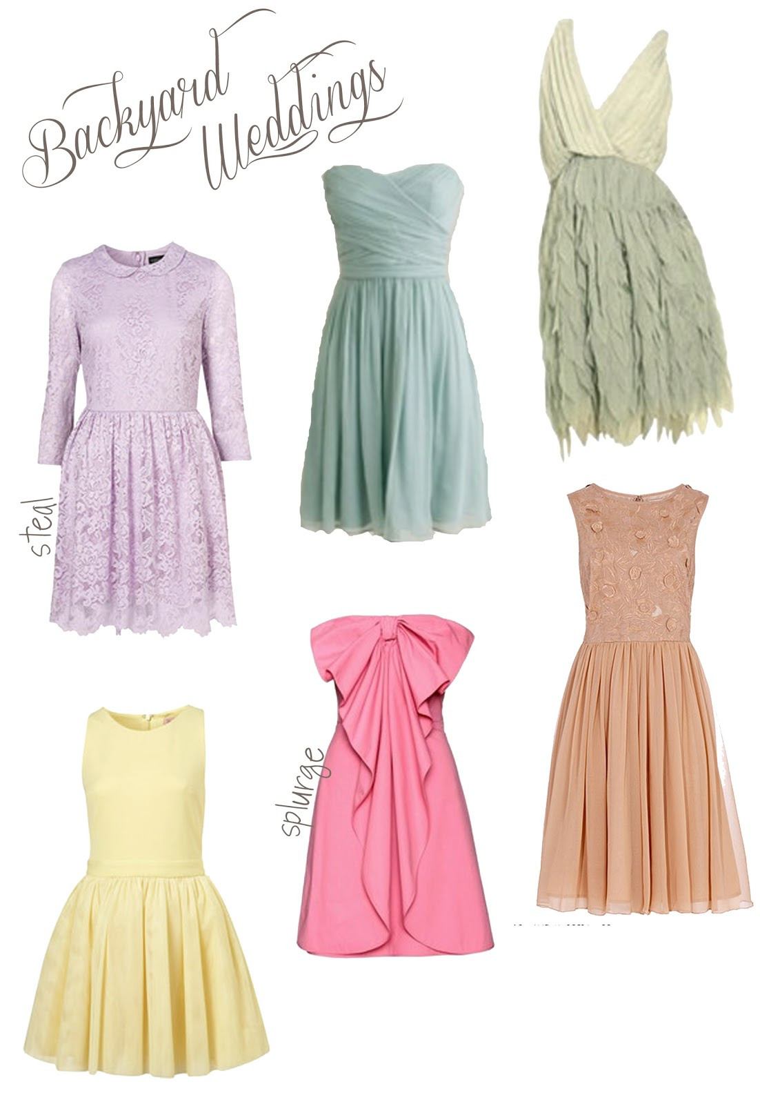 Lilac casual dress viewing gallery