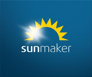 sunmaker bonus code november 2017