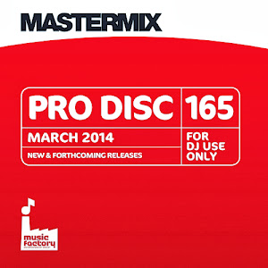 6fa9761cd5d2dd2f12bf621f6150932b Download Mastermix – Pro Disc 165 March (2014)