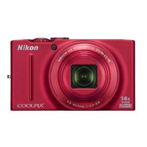 Digi-Cam Nikon COOLPIX S8200 bei Amazon für 159 Euro inklusive Versandkosten