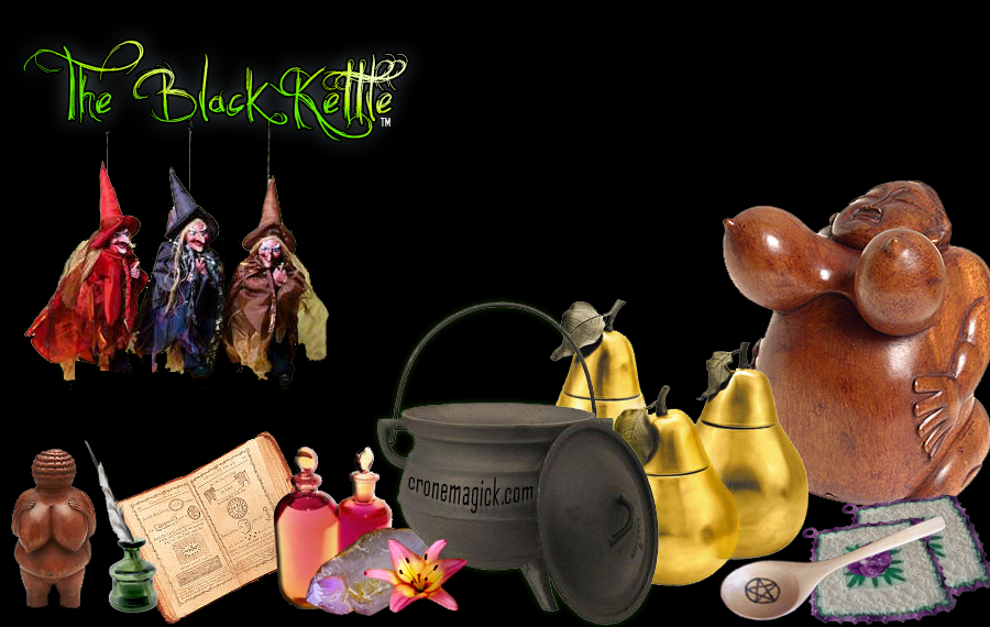 The Black Kettle™