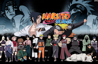 Soundtrack Anime Naruto Shippuden ~ Soundtrack Anime