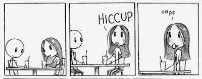 Cegukan Atau Hiccup