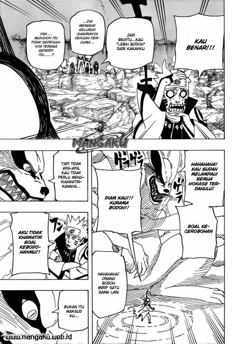 Komik Naruto 645 Bahasa Indonesia halaman 3