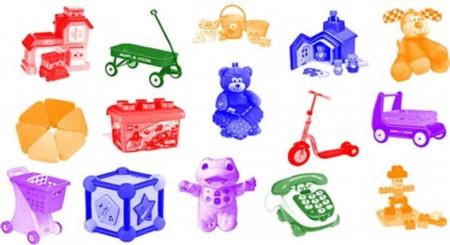 6 Yếu tố cần có của một đồ chơi trẻ em