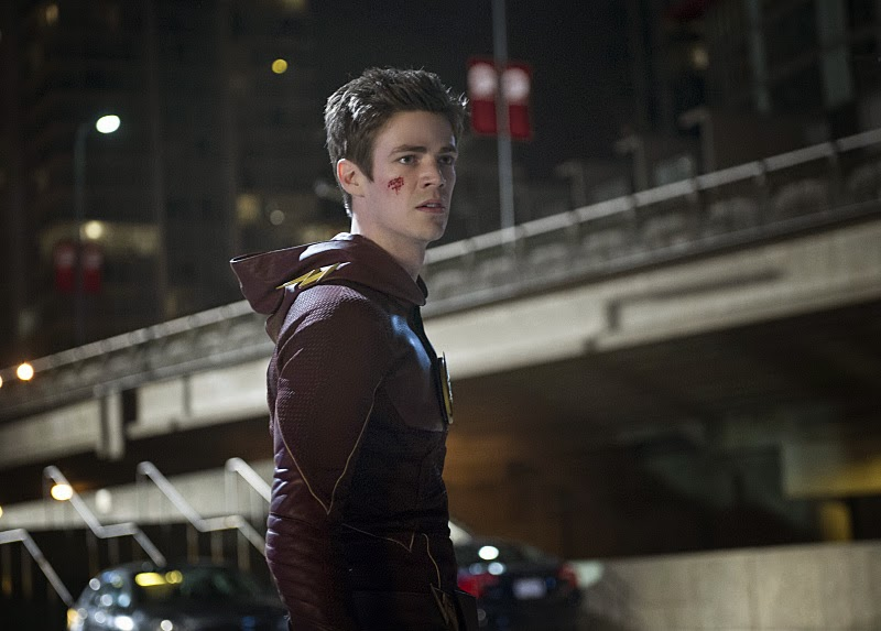 the flash,barry allen,grant gustin