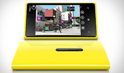 Nokia EOS PureView the next Windows Phone