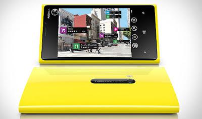 Nokia EOS PureView the next Windows Phone
