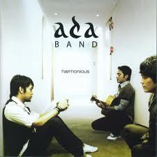 Lirik Lagu dan kunci Gitar  Intim Berdua by Ada Band