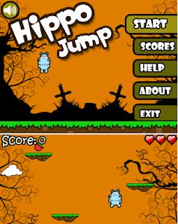descargar hippo jump java