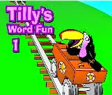 Tilly´s Word Fun 1
