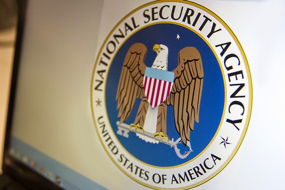 الـ NSA تتجسسس على مواطنين أميكريين فقط لأنهم إسلاميين !!
