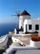 Luna di Miele a Santorini. Grecia. (santorini )