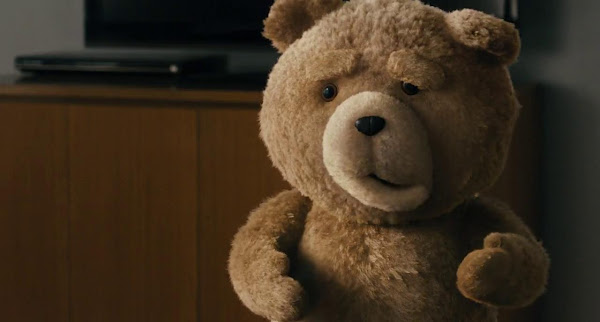 Mediafire Resumable Download Links For Hollywood Movie Ted (2012) In English