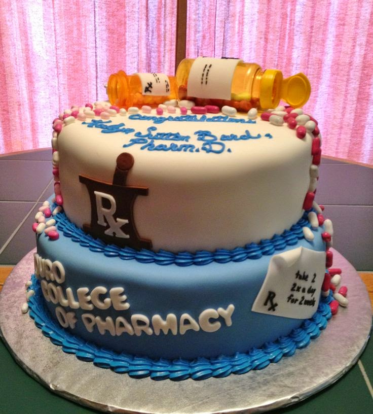 Cake Decorating Gifts Ideas : Restless Until I Rest in Thee: 5 Favorites: Pharmacy ...