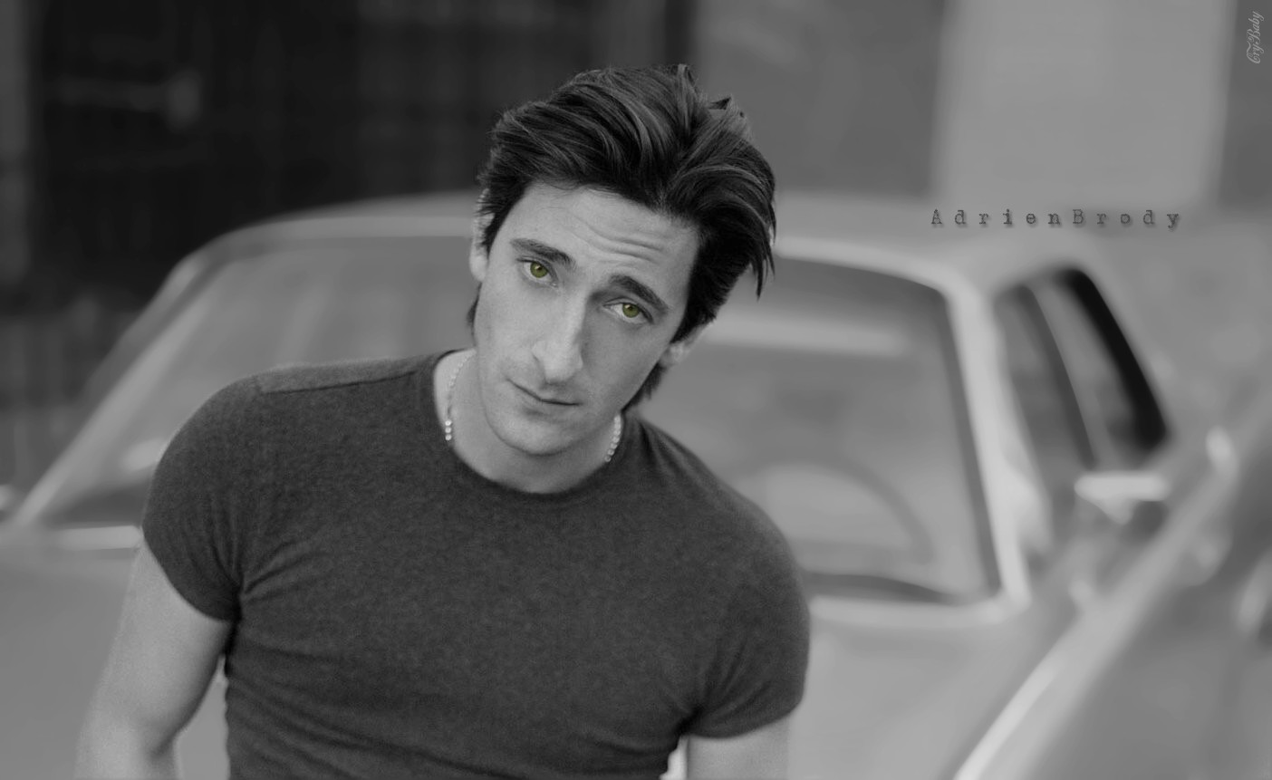 Adrien Brody Wallpaper Hd