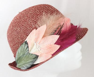 2016 - Coleccion Sombreros  40