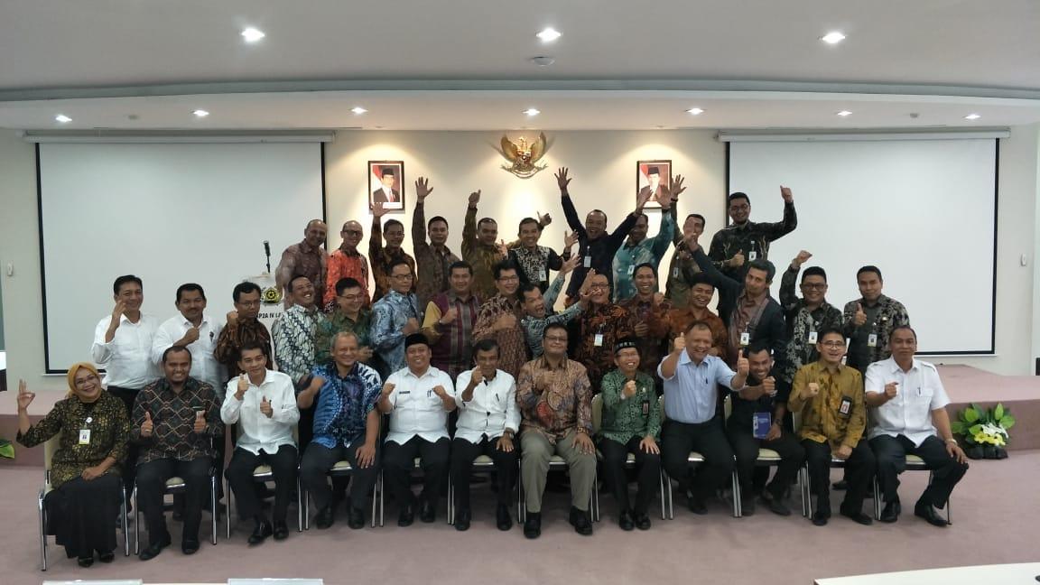 Diklat RLA LAN, Utusan Polda Sumut AKBP Imam Sadar Budi Dono,SH.SIK Terbaik