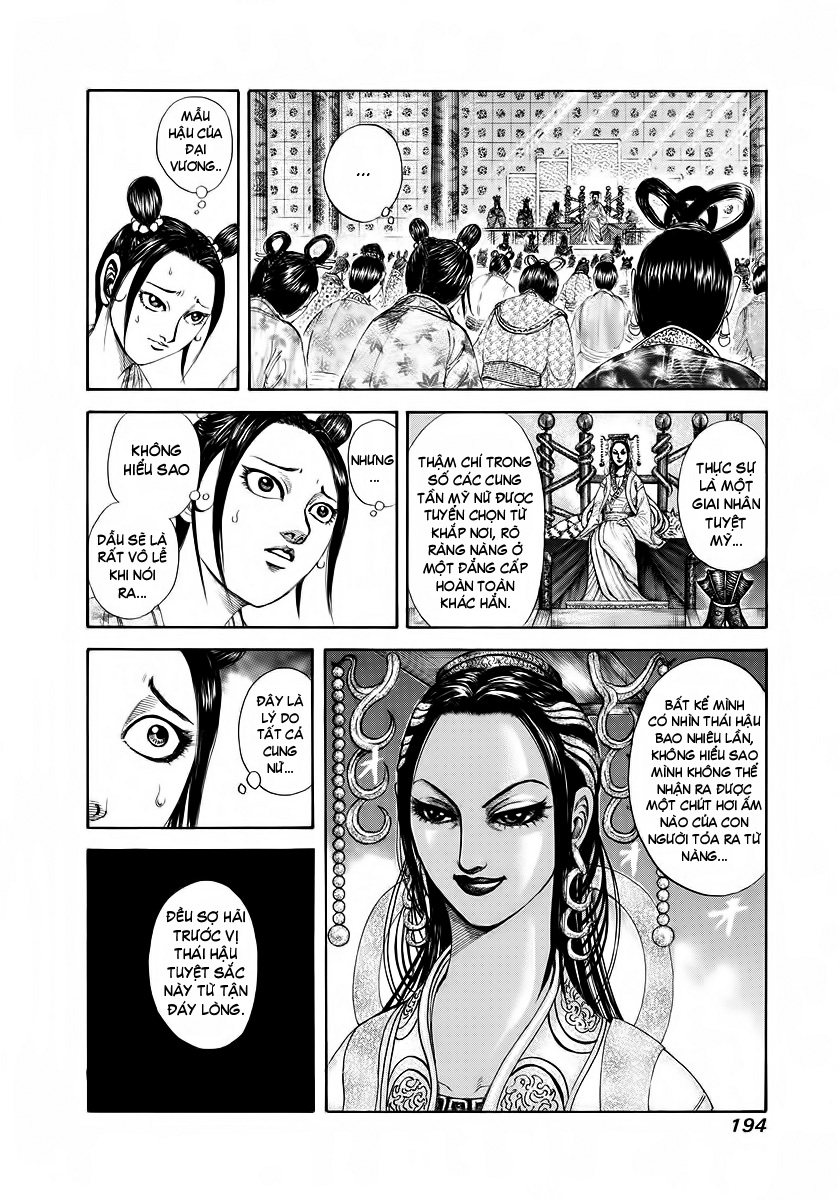 Kingdom – Vương Giả Thiên Hạ (Tổng Hợp) chap 184 page 6 - IZTruyenTranh.com