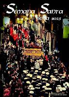 Semana Santa en Berja 2013