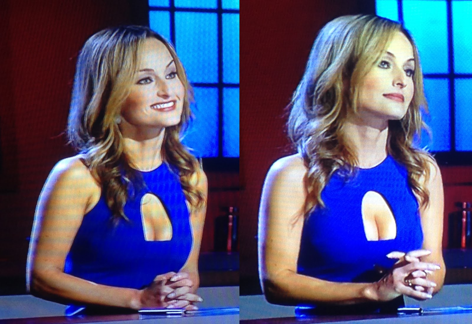 Pictures Of Giada De Laurentiis Tits