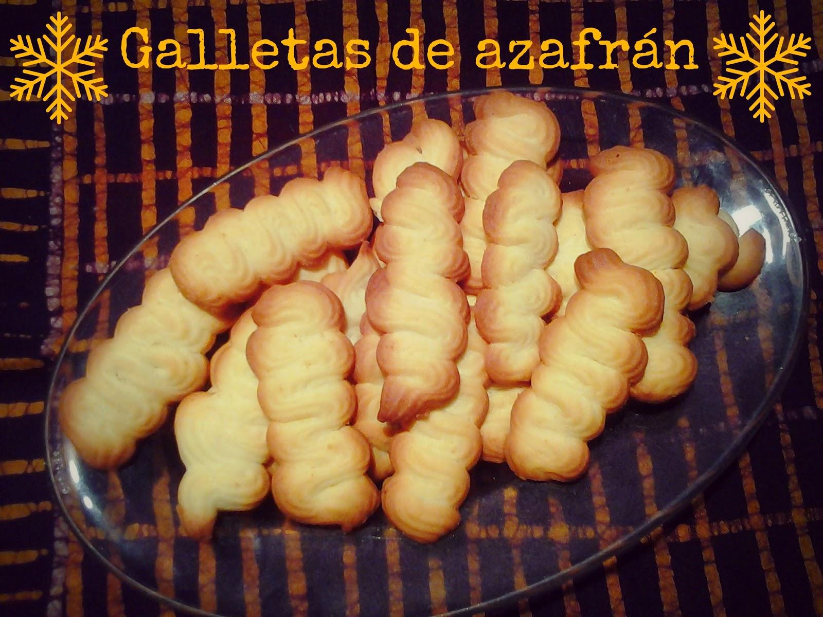 GALLETAS-DE-AZAFRÁN