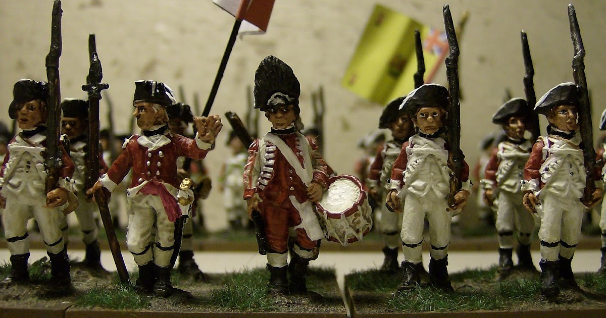 The Battle Of Long Island Wargame