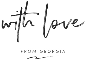 With Love From Georgia