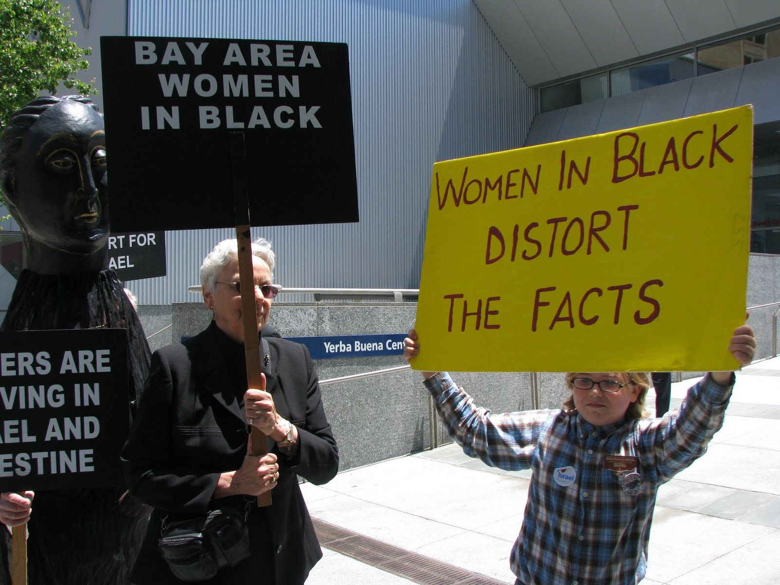 Women seeking men in the bay area