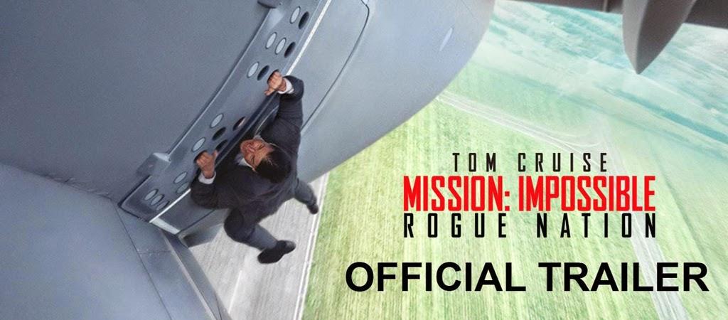 Nhiệm Vụ Bất Khả Thi 5: Quốc Gia Bí Ẩn - Mission Impossible 5: Rogue Nation (2015) CAM Vietsub