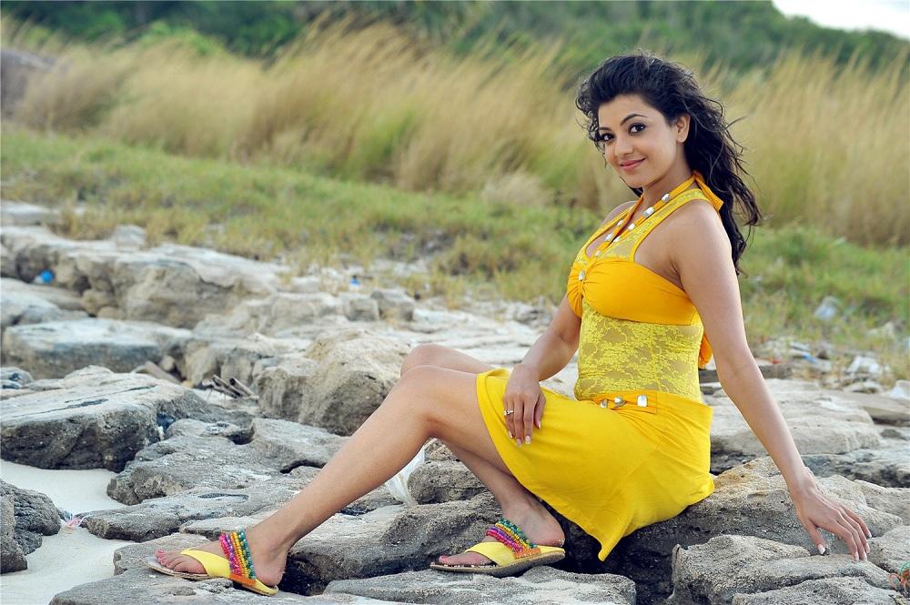 , Kajal Agrawal Latest Hot Unseen Stills