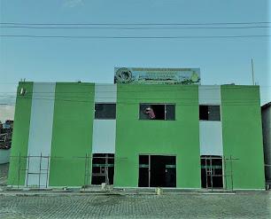 Igreja Evangélica Pentecostal Nova Esperança - Aiquara-BA