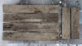 DIY, Repisa Colgante con Palets Reciclados